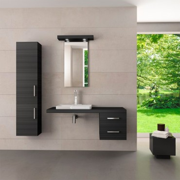 Muebles De Ba O Modular 150 Cm