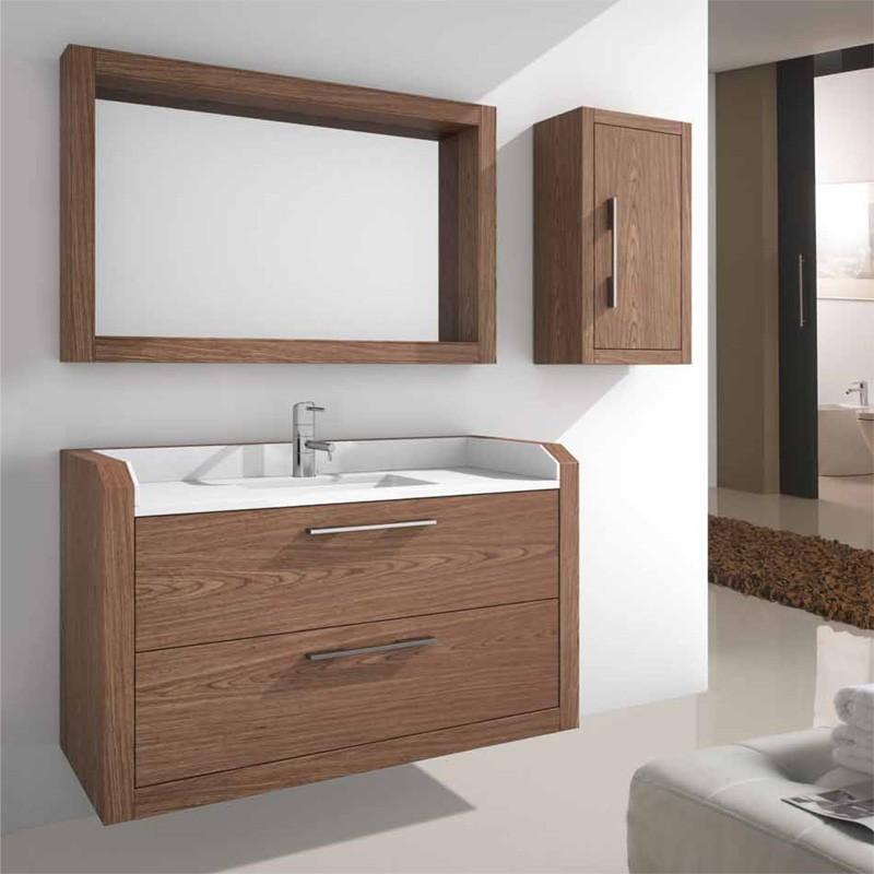 casas cocinas mueble muebles de colgar para bano