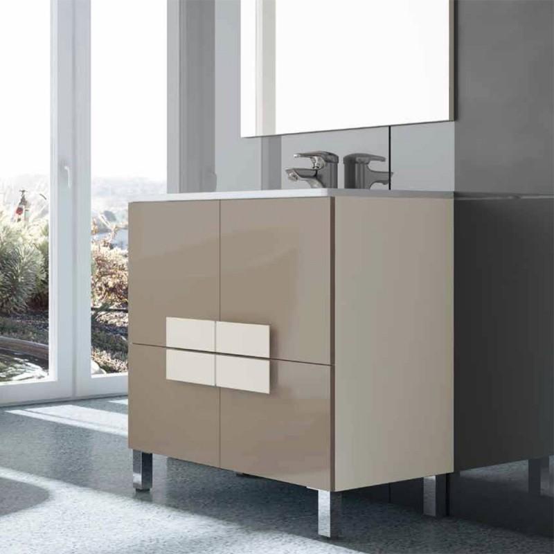 Muebles de ba o kuve 80 cm Muebles de bano 150 cm