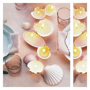 Muebles de ba o blog estilo y decoraci n en tu ba o - Como hacer conchas finas ...
