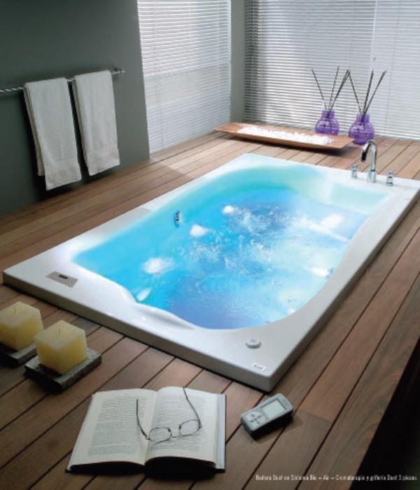 Muebles de ba o blog estilo y decoraci n en tu ba o for Modelos de baneras para bano