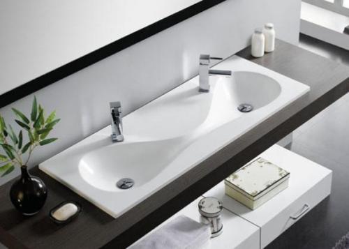 Muebles de ba o blog estilo y decoraci n en tu ba o - Encimera para lavabo ...