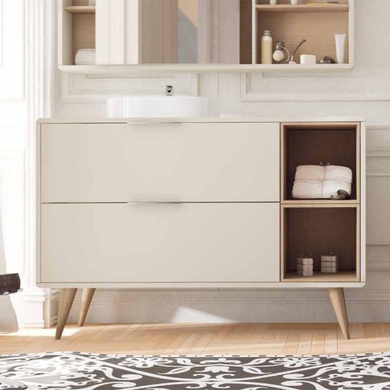 Muebles de bano 120 cm