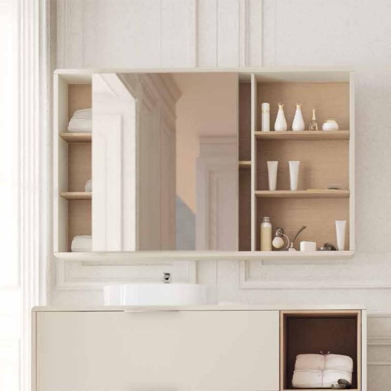 Muebles de ba o vintass 90 cm for Mueble columna bano