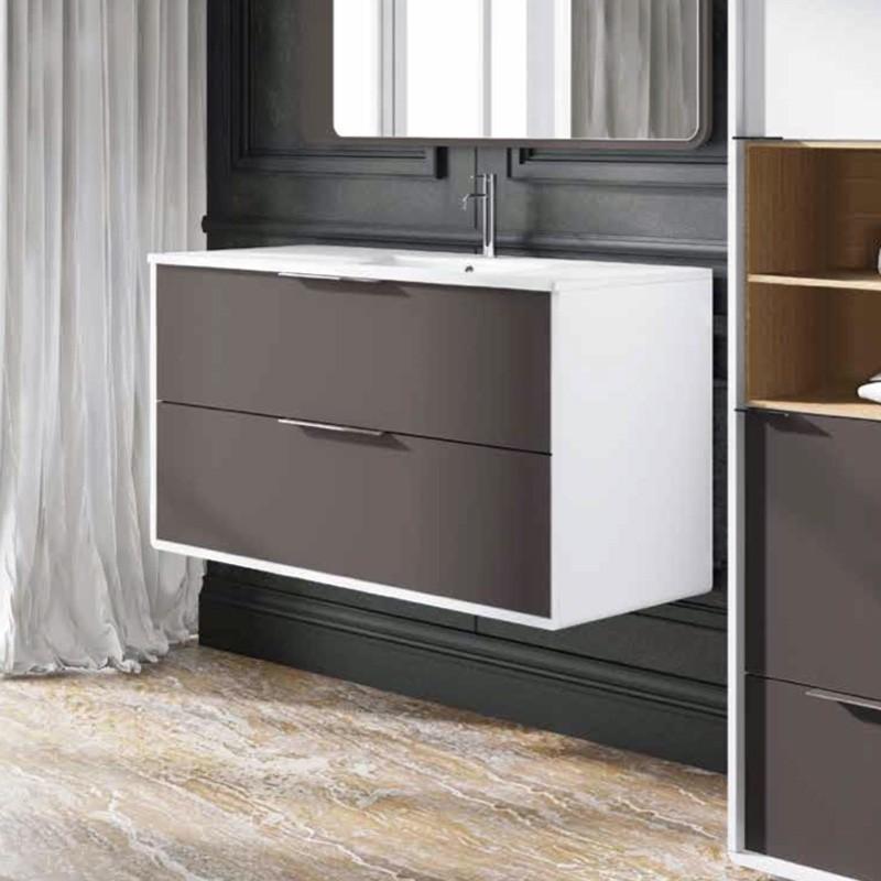 muebles de ba o vintass 100 cm