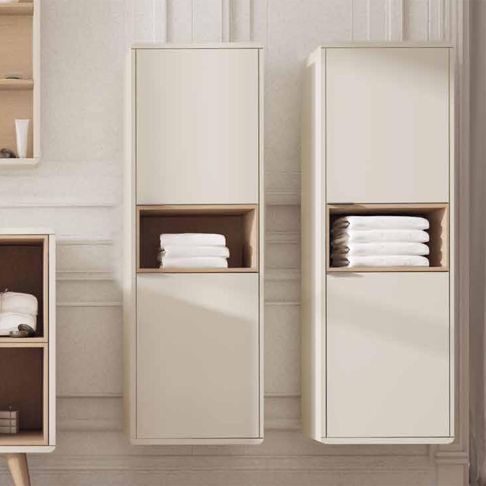 Mueble Columna Baño | Muebles De Bano Columna Vintass