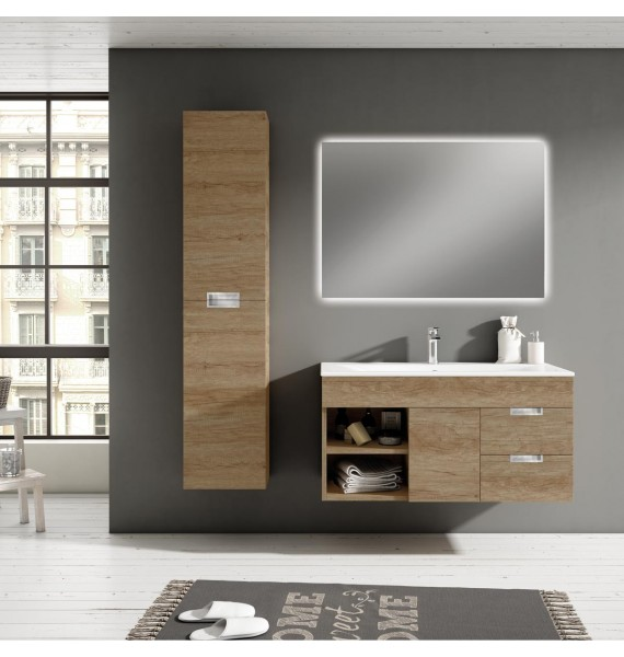 Mueble de baño Etna 100 cm