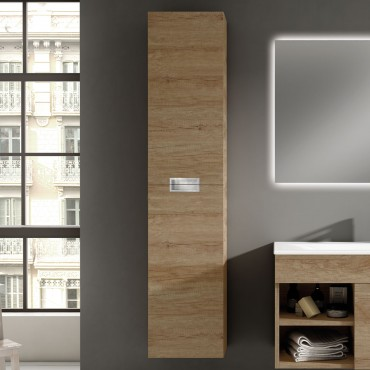 Mueble de baño columna Etna
