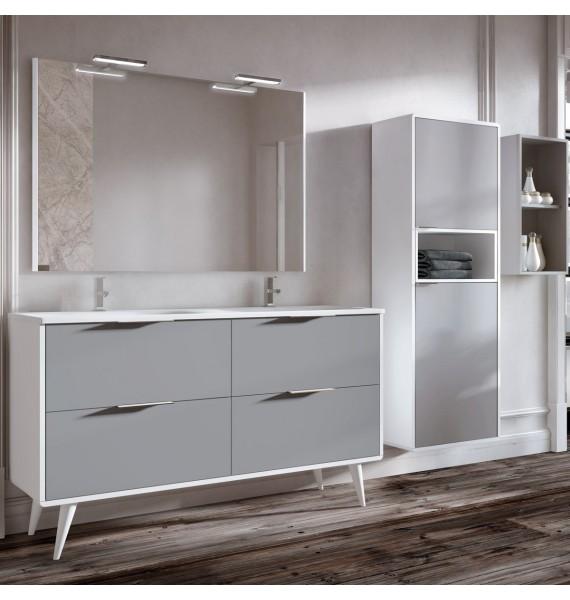 Mueble de baño Vintass 140 cm