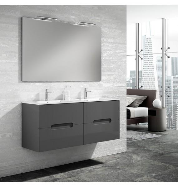 Mueble de ba o cabo 120 cm - Muebles de bano 120 cm ...