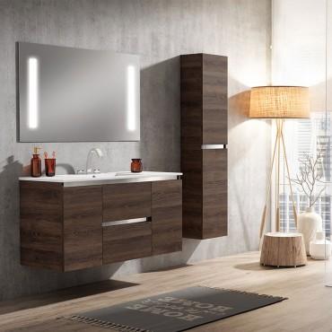 Mueble de baño Modena 100 cm