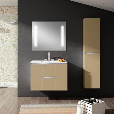 Mueble de baño Modena 80 cm