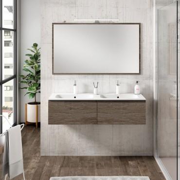 Mueble de baño Turín 120 cm