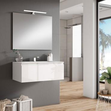 Mueble de baño Turín 80 cm