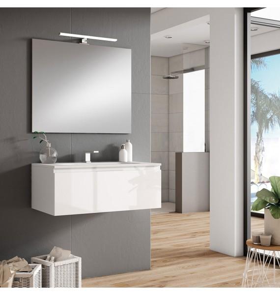 Mueble de baño Turín 70 cm