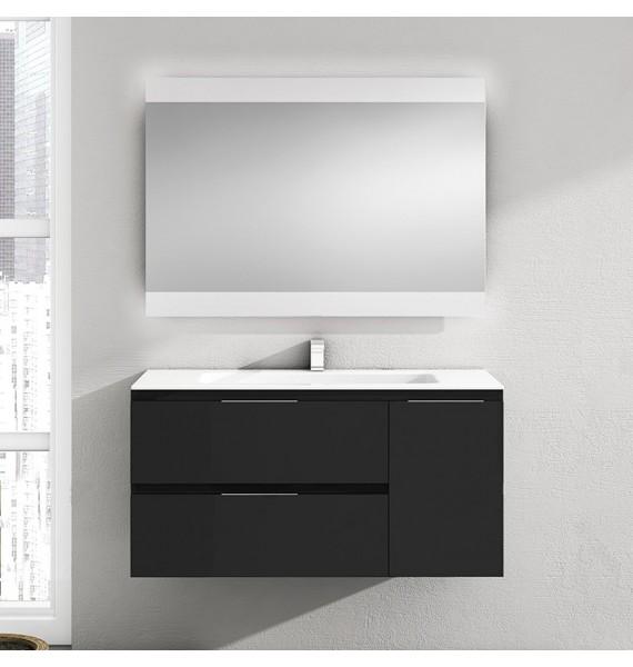 Mueble de baño Lucca 100 cm