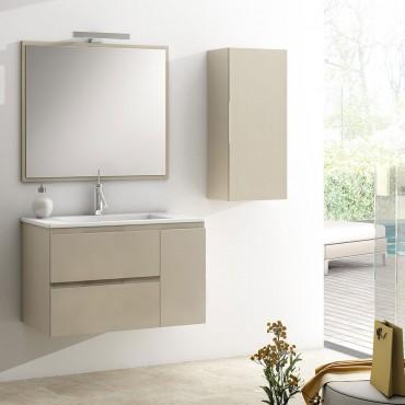 Mueble de baño Lucca 80 cm