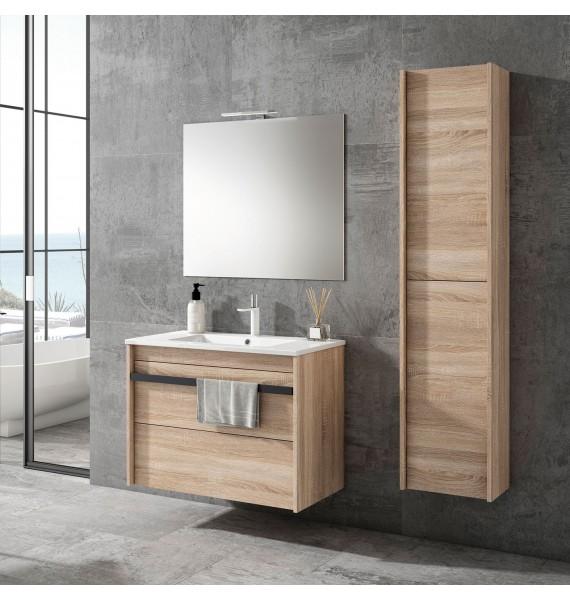 Mueble de baño Milan 60 cm