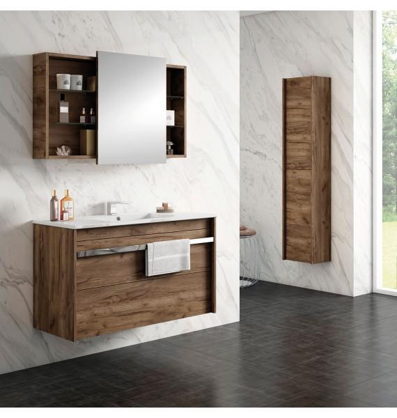 Mueble de baño Milán 100 cm