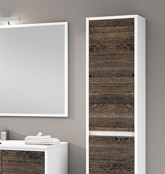 Mueble de baño columna Roma