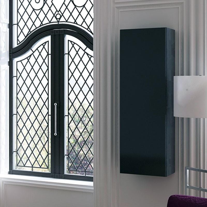 Muebles de ba o columna oval for Mueble columna bano