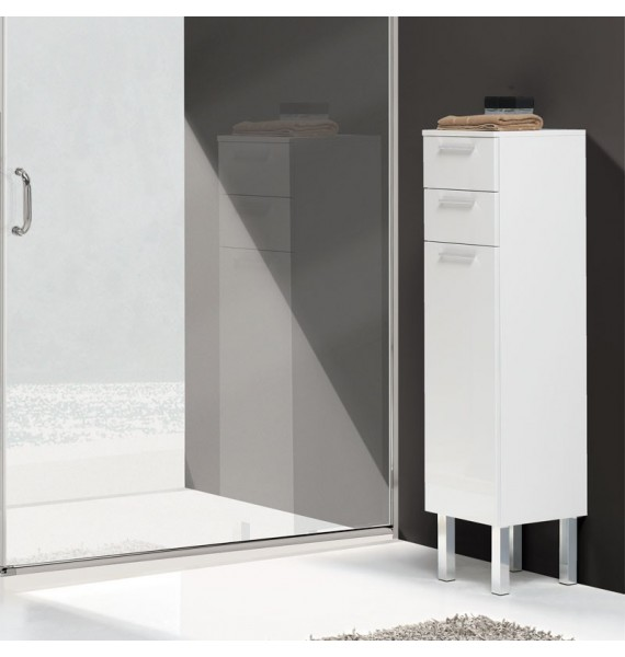 Muebles de ba o columna lucia for Muebles de bano columna