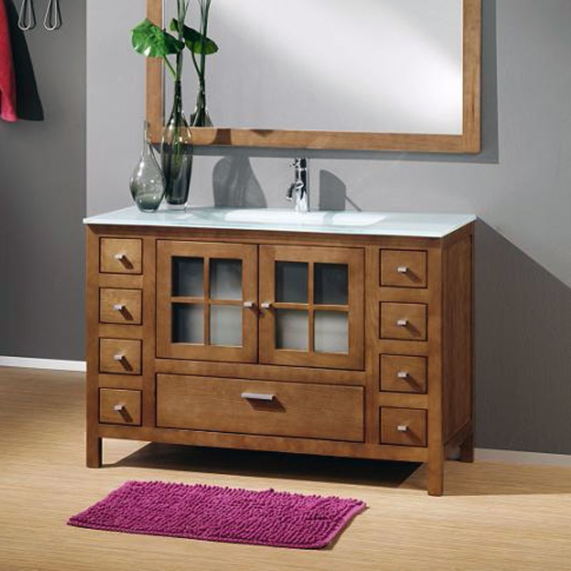 Muebles de ba o colonia 120 cm for Mueble bano 120 barato