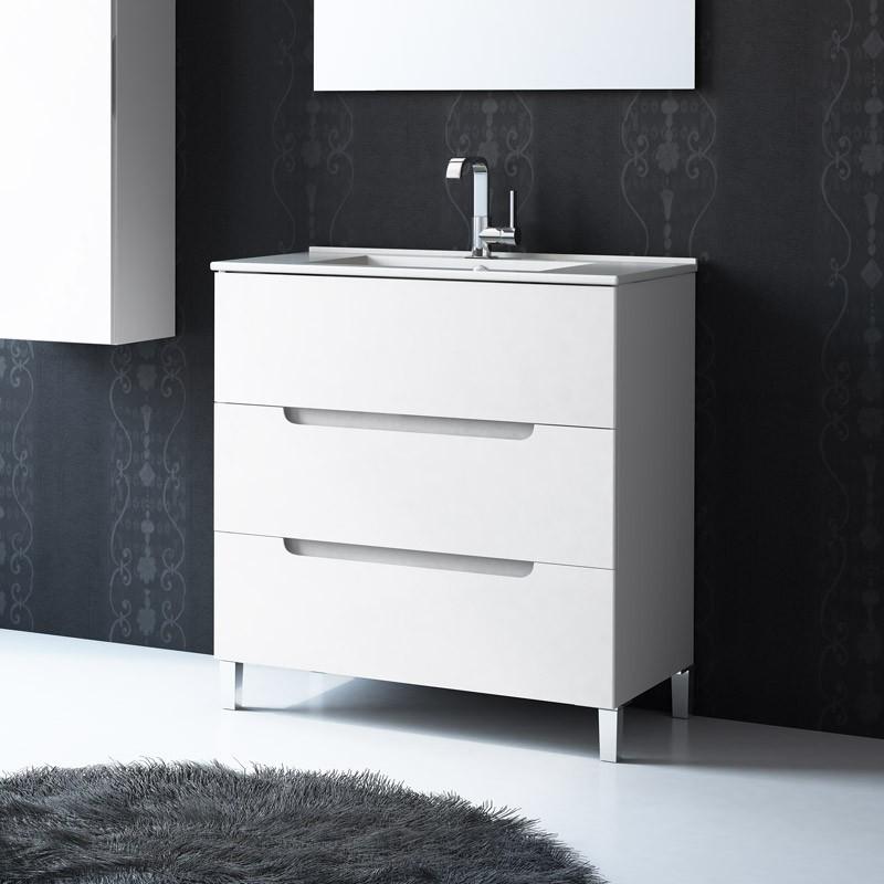 Muebles de baño - Cabo 80 cm