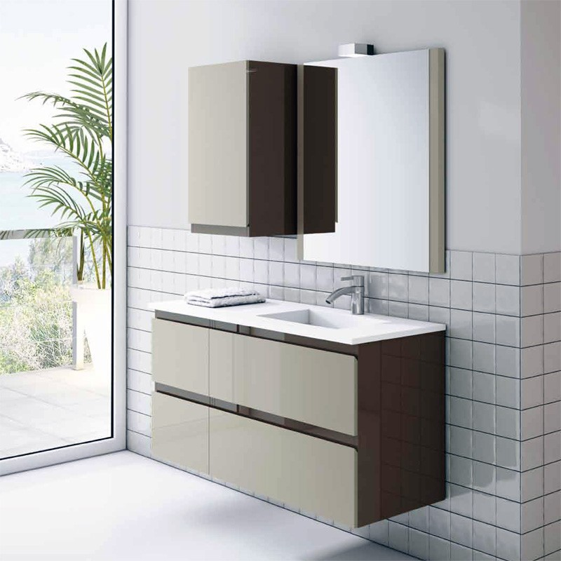 Muebles de baño - Colgar Modular
