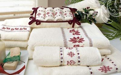 Muebles De Bano Blog Estilo Y Decoracion En Tu Bano - Decoracion-con-toallas