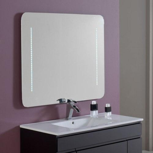 el ahorro energtico es una a tener en cuenta en nuestra decisin de compra nosotros os presentamos unos espejos para el bao con luces led